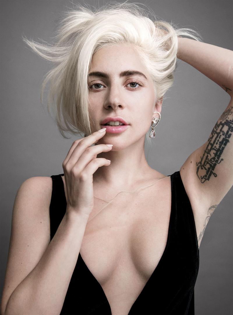 Леди Гага сняла клип с отсылкой к Сергею Параджанову (ВИДЕО)