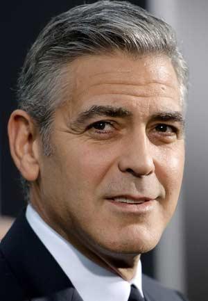 Опублікували кадри нової драми від Джорджа Клуні (ФОТО)