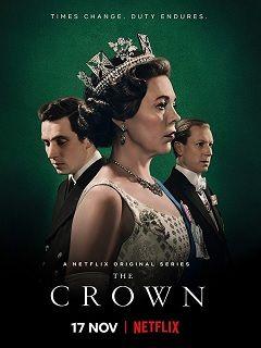 Netflix показали персонажные постеры нового сезона