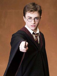 Фильмы о Гарри Поттере вернутся на украинские экраны