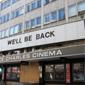 Великобританія знову закриває кінотеатри, але не забороняє кіновиробництво