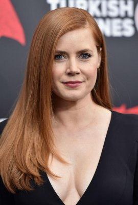 Емі Адамс відповіла критикам, які розгромили її новий фільм