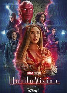 Серіали Marvel домінували на премії MTV Movie & TV Awards