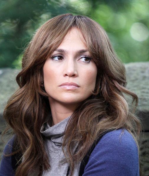 Соблазнительная Дженнифер Лопес снялась для «W» (ФОТО)