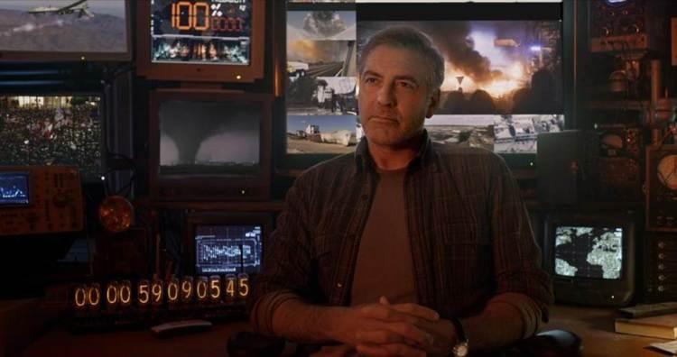 У фільмі з Джорджем Клуні використали кадри з Євромайдану (ВІДЕО)