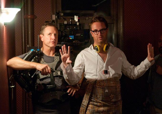 У Лос-Анджелесі стартували зйомки фільму Ніколаса Віндінг Рефна