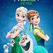 ТОП-5 мультфільмів для дітей і дорослих
