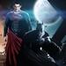 Почему Бэтмен не любит Супермена?
